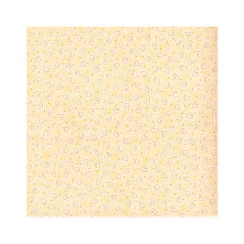 Tela Quilters Basic Classic Yellow
