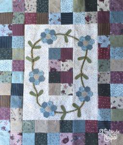 telas patchwork lynette anderson