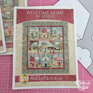 BOM Wellcome Home in Spring 2